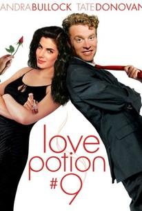Love Potion No. 9