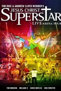Jesus Christ Superstar Uk Spectacular