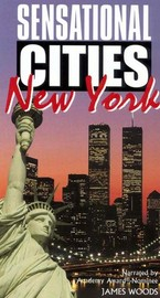 Sensational Cities: New York