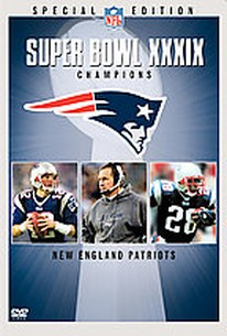 NFL Super Bowl XXXIX