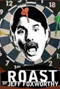 Comedy Central Roast of Jeff Foxworthy