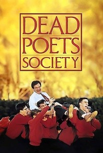 Dead Poets Society - Rotten Tomatoes