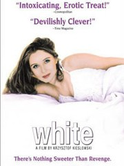 Three Colors: White (Trois Couleurs: Blanc) (1994)