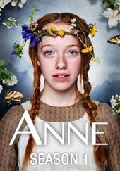 Anne: Season 1