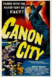 Canon City