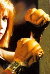 Lady Dragon 2 (Angel of Fury)