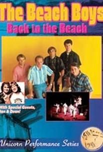 Beach Boys - Back to the Beach