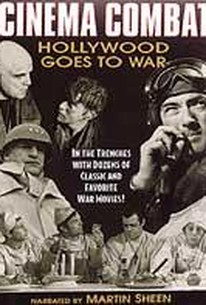 Cinema Combat: Hollywood Goes to War