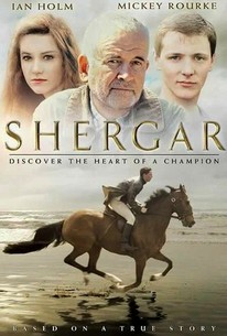 Shergar: Discover the Heart of a Champion