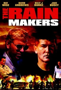 The Rain Makers
