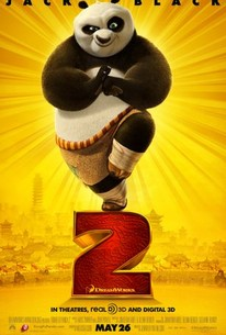Kung Fu Panda 2 Movie Quotes Rotten Tomatoes