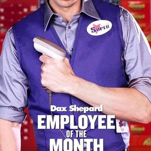 employee of the month 2006 rotten tomatoes