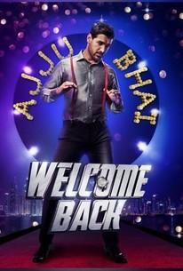 Sakshi Maggo Welcome Back Song