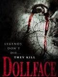 Dorchester's Revenge: The Return of Crinoline Head (Dollface)