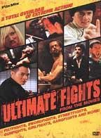 Ultimate Fights