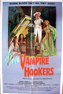 The Vampire Hookers