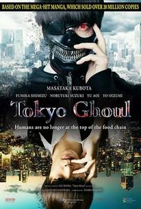 Tokyo Ghoul (Tôkyô gûru) (2017) - Rotten Tomatoes