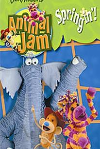 Jim Henson's Animal Jam - Springin'