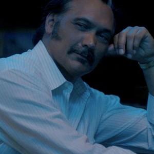 "Jimmy Smits as Francisco ""Papa Fuerte"" Cruz"