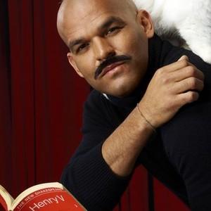 Amaury Nolasco as Rodrigo Suarez