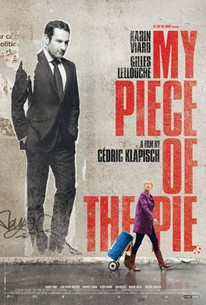 My Piece of the Pie