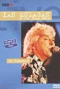 Ian McLagan & The Bump Band - In Concert