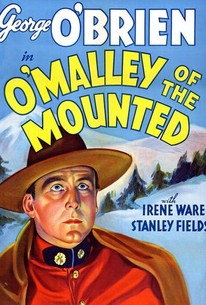 O'Malley of the Mounted