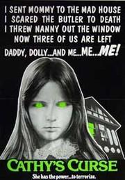 Cauchemares (Cathy's Curse)