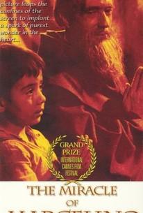 Marcelino Pan Y Vino (The Miracle of Marcelino)