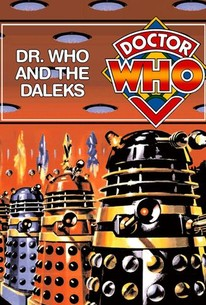 Dr. Who and the Daleks