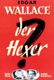 Der Hexer (The Mysterious Magician) (The Ringer) (The Wizard)
