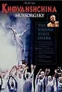 Khovanshchina: Mussorgsky: Vienna State Opera