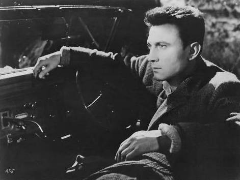 Laurence Harvey in Room at the Top