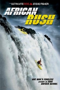Ultimate Ride: Steve Fisher: African Rush
