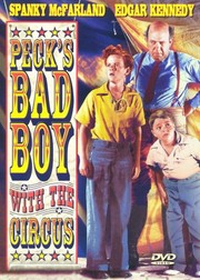 Peck's Bad Boy with the Circus