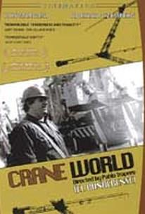 Mundo Grua (Crane World)