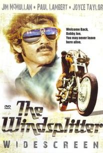 The Windsplitter
