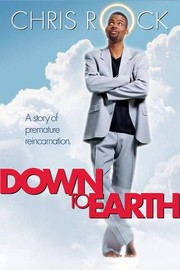 Down to Earth