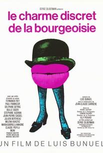 The Discreet Charm Of The Bourgeoisie (Le Charme Discret de la Bourgeoisie)