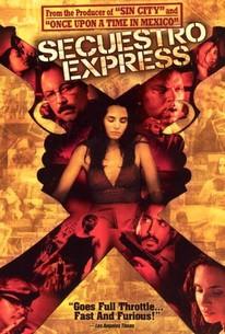 Secuestro Express