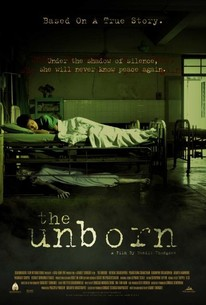 The Unborn (The Mother)
