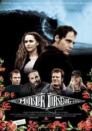 Monstertorsdag (Monsterthursday)