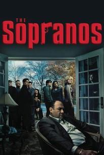 The Sopranos Season 6 Part I Rotten Tomatoes