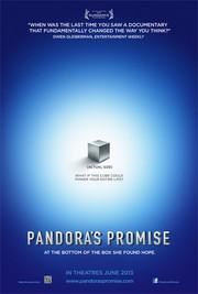 Pandora's Promise