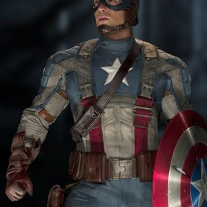 Captain America: The First Avenger (2011) - Rotten Tomatoes