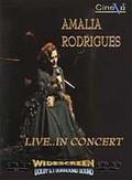 Amalia Rodrigues - Live in Concert