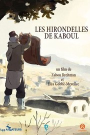 The Swallows of Kabul (Les hirondelles de Kaboul)