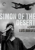 Sim�n del desierto (Simon of the Desert)
