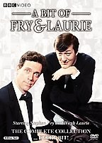 Bit of Fry & Laurie: The Complete Collection..Every Bit