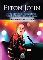 Rock Case Studies - Elton John